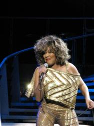 Tina Turner - The O2, Dublin - April 11, 2009 - 007