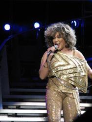 Tina Turner - The O2, Dublin - April 11, 2009 - 008