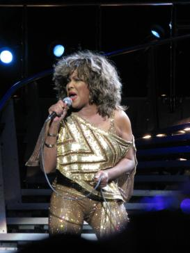 Tina Turner - The O2, Dublin - April 11, 2009 - 010