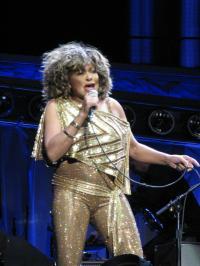 Tina Turner - The O2, Dublin - April 11, 2009 - 011