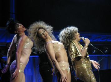 Tina Turner - The O2, Dublin - April 11, 2009 - 012