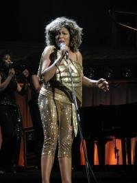 Tina Turner - The O2, Dublin - April 11, 2009 - 013
