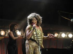 Tina Turner - The O2, Dublin - April 11, 2009 - 015