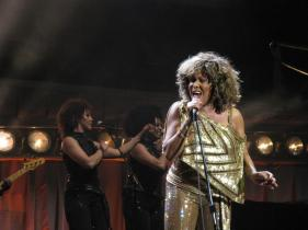 Tina Turner - The O2, Dublin - April 11, 2009 - 016