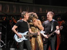 Tina Turner - The O2, Dublin - April 11, 2009 - 018