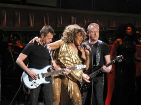 Tina Turner - The O2, Dublin - April 11, 2009 - 019