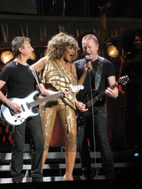 Tina Turner - The O2, Dublin - April 11, 2009 - 021