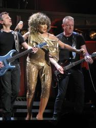 Tina Turner - The O2, Dublin - April 11, 2009 - 022