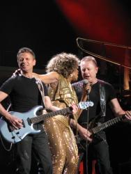 Tina Turner - The O2, Dublin - April 11, 2009 - 025