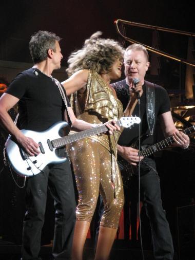 Tina Turner - The O2, Dublin - April 11, 2009 - 026