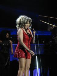 Tina Turner - The O2, Dublin - April 11, 2009 - 028