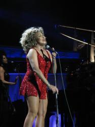 Tina Turner - The O2, Dublin - April 11, 2009 - 029