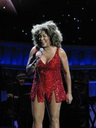 Tina Turner - The O2, Dublin - April 11, 2009 - 030