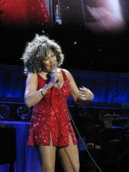 Tina Turner - The O2, Dublin - April 11, 2009 - 031
