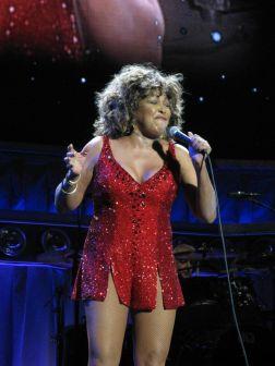 Tina Turner - The O2, Dublin - April 11, 2009 - 032