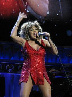 Tina Turner - The O2, Dublin - April 11, 2009 - 033