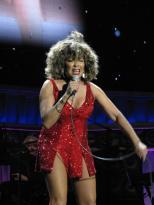 Tina Turner - The O2, Dublin - April 11, 2009 - 034