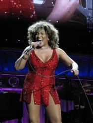 Tina Turner - The O2, Dublin - April 11, 2009 - 035