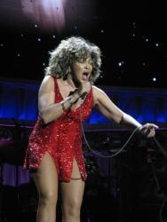 Tina Turner - The O2, Dublin - April 11, 2009 - 036