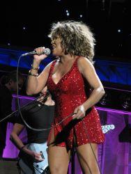 Tina Turner - The O2, Dublin - April 11, 2009 - 037