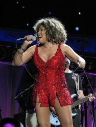 Tina Turner - The O2, Dublin - April 11, 2009 - 038