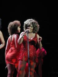 Tina Turner - The O2, Dublin - April 11, 2009 - 042