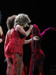 Tina Turner - The O2, Dublin - April 11, 2009 - 043