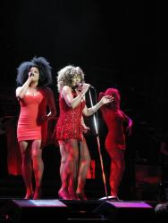 Tina Turner - The O2, Dublin - April 11, 2009 - 044