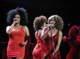 Tina Turner - The O2, Dublin - April 11, 2009 - 045