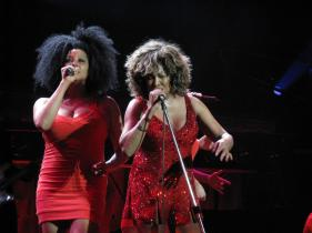 Tina Turner - The O2, Dublin - April 11, 2009 - 046