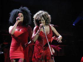 Tina Turner - The O2, Dublin - April 11, 2009 - 046
