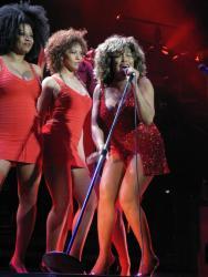 Tina Turner - The O2, Dublin - April 11, 2009 - 049