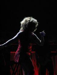 Tina Turner - The O2, Dublin - April 11, 2009 - 050