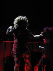 Tina Turner - The O2, Dublin - April 11, 2009 - 052