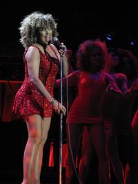 Tina Turner - The O2, Dublin - April 11, 2009 - 053
