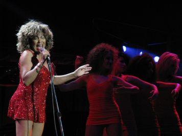 Tina Turner - The O2, Dublin - April 11, 2009 - 054
