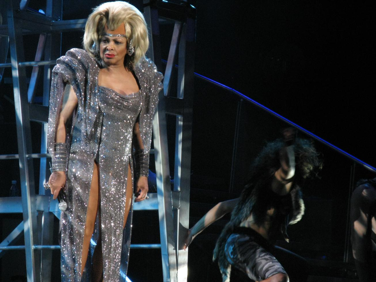 Tina Turner - The Best - 1993 Grand Final Collectors Edition