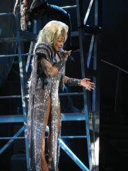 Tina Turner - The O2, Dublin - April 11, 2009 - 060