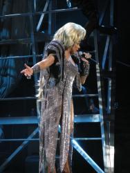 Tina Turner - The O2, Dublin - April 11, 2009 - 061