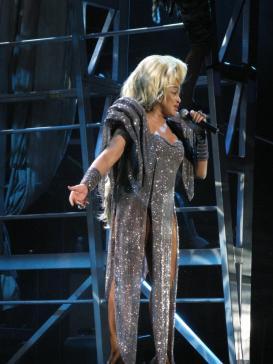 Tina Turner - The O2, Dublin - April 11, 2009 - 062