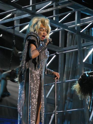 Tina Turner - The O2, Dublin - April 11, 2009 - 064