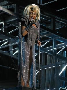 Tina Turner - The O2, Dublin - April 11, 2009 - 065