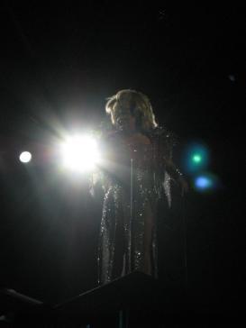 Tina Turner - The O2, Dublin - April 11, 2009 - 067