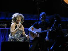 Tina Turner - The O2, Dublin - April 11, 2009 - 070