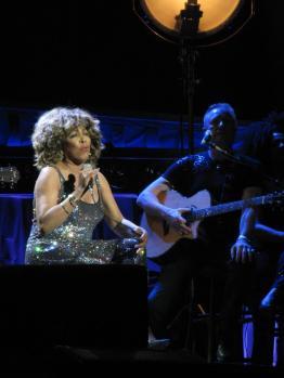 Tina Turner - The O2, Dublin - April 11, 2009 - 071