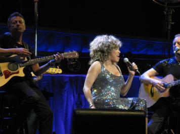 Tina Turner - The O2, Dublin - April 11, 2009 - 073