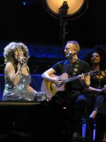 Tina Turner - The O2, Dublin - April 11, 2009 - 075