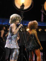 Tina Turner - The O2, Dublin - April 11, 2009 - 080