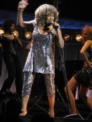 Tina Turner - The O2, Dublin - April 11, 2009 - 082
