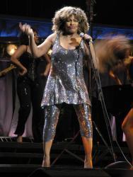 Tina Turner - The O2, Dublin - April 11, 2009 - 083